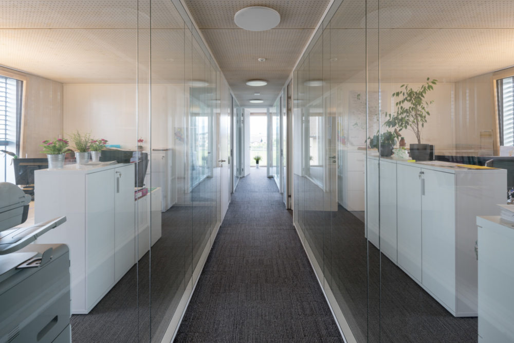Architram – Rénovation du Centre Technique Communal