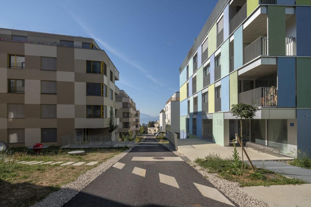 Architram – Quartier Les Fiches Nord