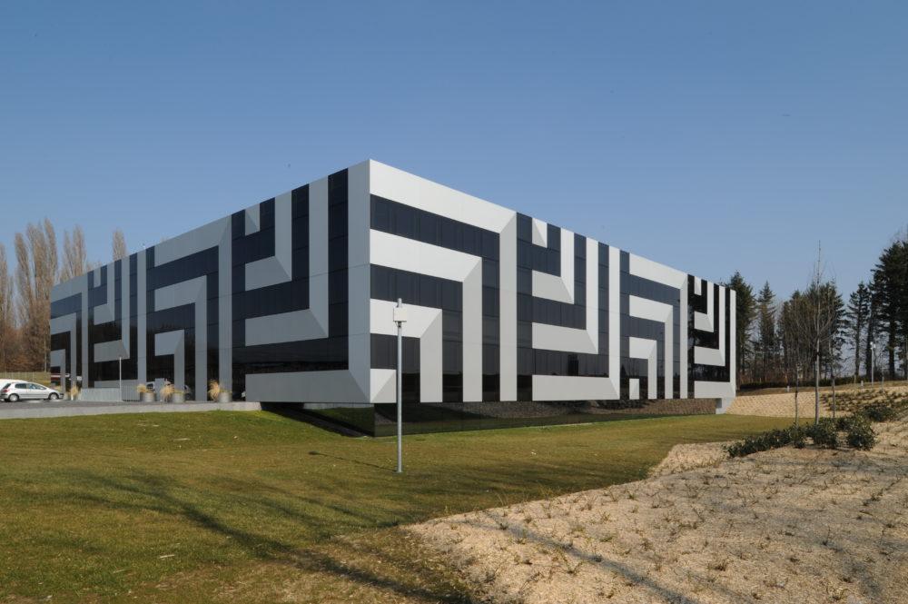 Architram – Vale International SA