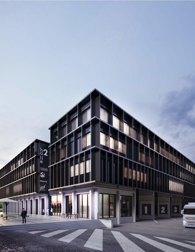 Architram – Centre artisanal Châtelard