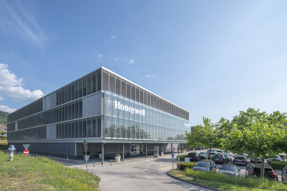 Architram – A-ONE Business Centre